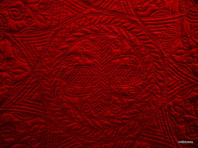Traditional Hand Quilting Patterns : One day workshops - love stitching ...
